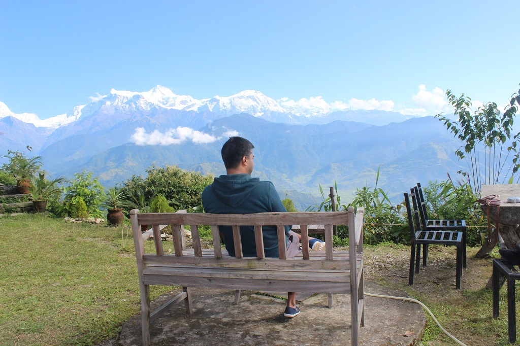 Nepaldiaries: Lost in the land of Himalayas-3