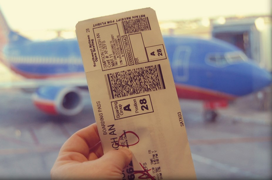 How to get cheap airlines tickets?
